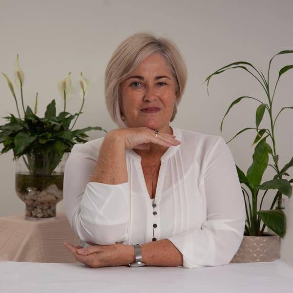 Helen Harbourne