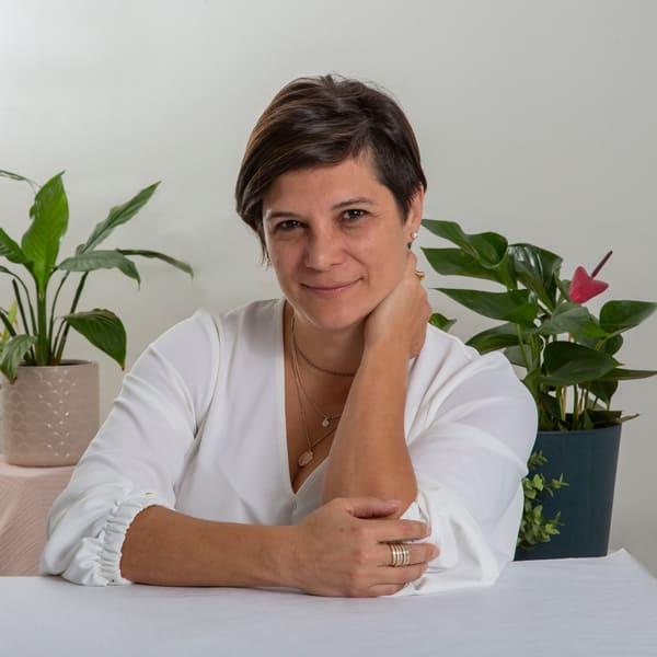 Ana Catton