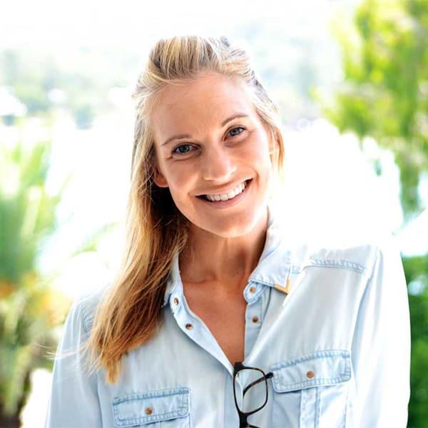 Kirsten Maier