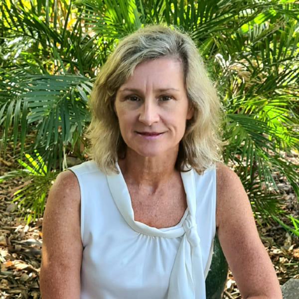 Sally Rostas