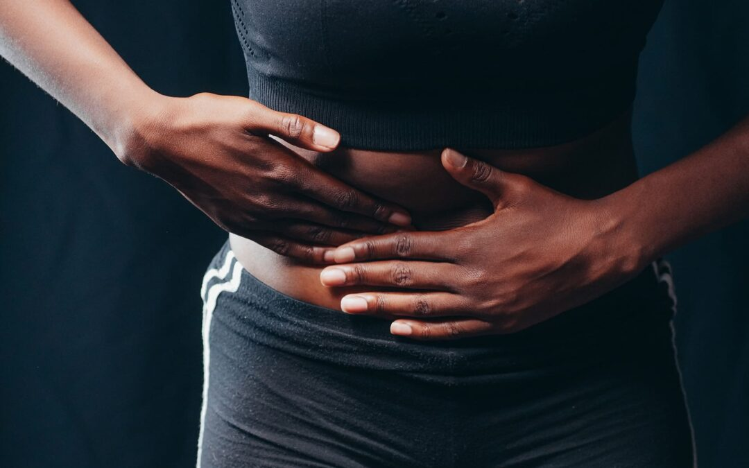 Could chronic dieting and disordered eating be causing your gut issues?