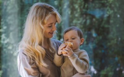 How Do I Get My Child To Eat?