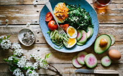 The role of Dietitians in Eating Disorder and Disordered Eating treatment